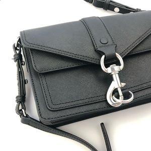 Rebecca Minkoff Hudson Bag - Black